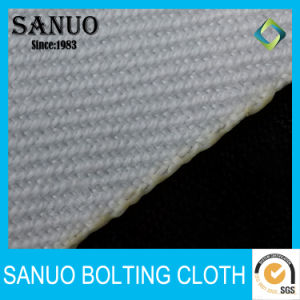 120-12 High-Quality Polyester Filter Cloth/Fabric for Filter Plate