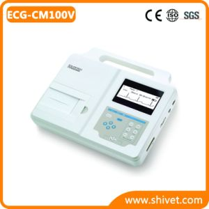 Single Channel ECG for Veterinary (ECG-CM100(V)) pictures & photos