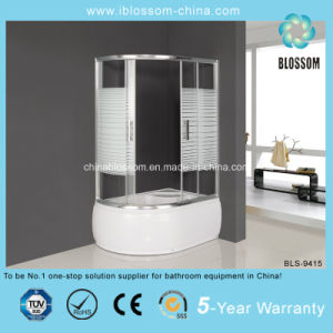 Easy Installation and Clean Shower Cabin (BLS-9415) pictures & photos