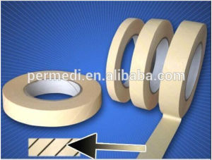 Hospital Use Autoclave Indicator Tape pictures & photos