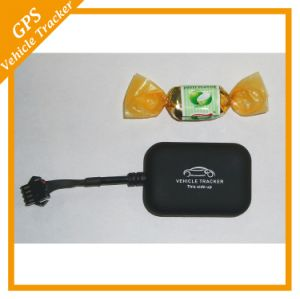 Vehicle GPS Tracker Small Size