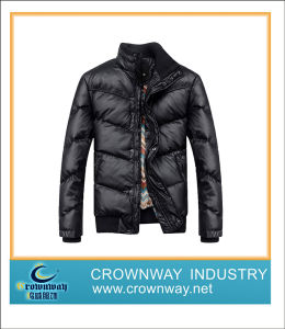 High Performance Men Down Jacket (CW-MPJ-73) pictures & photos