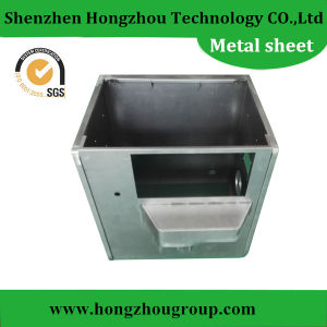China OEM Factory for Customized Sheet Metal Fabrication pictures & photos