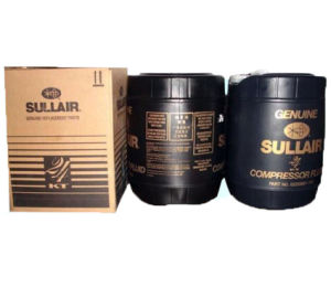 24kt Sullair Oil-Inject Air Compressor Fluid Synthetic Compressor Oil pictures & photos