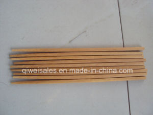 Chinese Kitchen Bamboo Chopstick (QW-DSC564)