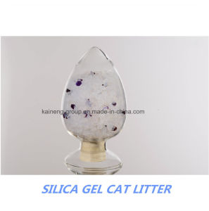 Silica Gel Cat Litter/Silica Gel Pack/Cat Litter Pack pictures & photos