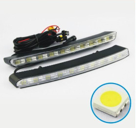 Car DRL with Emark, CE Certificate DRL- 209 12V