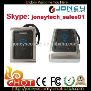 High Security Waterproof Metal RFID Card Reader pictures & photos