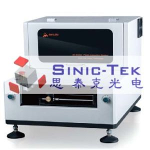 SMT Solder Paste Inspection Offline 3D Spi Machine After PCB Engraving on PCBA
