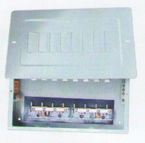 Electrical Distribution Box (Economy Load Centers) (EE-XY-GTLS8-8WAY) pictures & photos