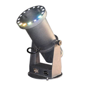 Magic Professional Stage Effect LED Confetti Blower (JYF-H)