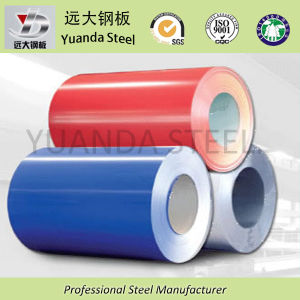 Cold Rolled Galvanized Steel Coil for Brazil Buyer