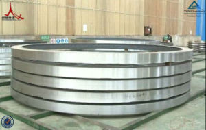 Professional Supply Galvanized Flange pictures & photos
