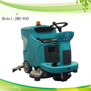 New Smart Working Floor Scrubber for Cleaning (SGS, ISO, CE Certificate)