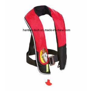 Safety Product Inflatable Life Jacket pictures & photos
