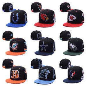 245ee01a9c2 China New Fashion Custom American Football Team MLB NBA NFL Snapback ...