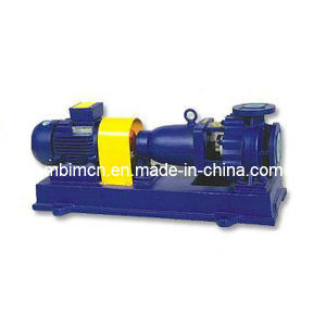 Acid Proof Chemical Process Pump