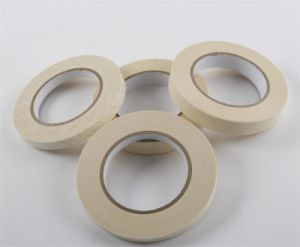 Medical Consumables Sterilization Indicator Tape pictures & photos