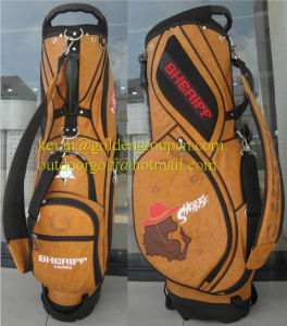 2016 Hot Sale Golf Stand Bag pictures & photos