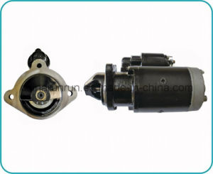 Starter Motor 0001367051 for Bosch pictures & photos