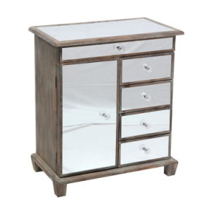 China Modern Living Room Storage Cabinets With Drawers China Mirror Cabinet Mirrored Furniture