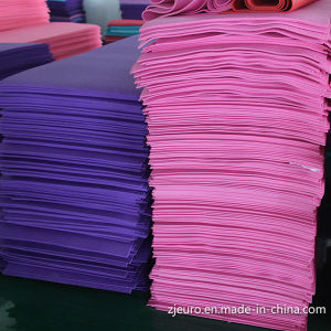 Wholesale PVC Yoga Training Mat pictures & photos