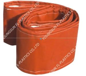 Silicone Coated Fiberglass Fabric for Insulation Jacket pictures & photos