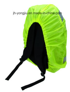 Waterproof Outdoor Safety Reflective Backpack Cover