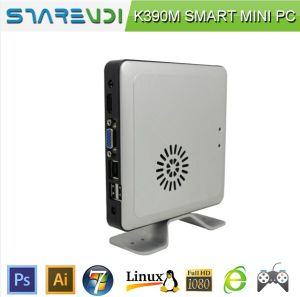 Sharevdi Mini PC Support VGA and HDMI Display