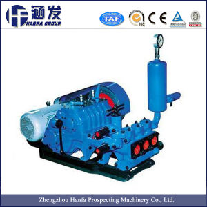 Small Drilling Mud Pump Hfbw250 pictures & photos