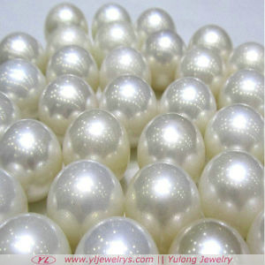 12mm AAA Round Loose Freshwater Pearl  (YL-0466LP)