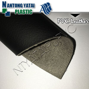 Embossed PVC Imitation Leather for Car Seat Cover and Sofa Motorcycle Cover