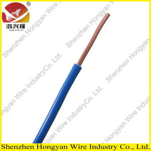 450/750V Single Core PVC Insulated Electrical Cable (BV)
