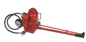 5ton Air Hydraulic Bottle Jack