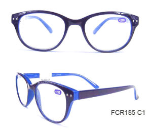 Classic and Good Quality LED Lighted Reading Glasses pictures & photos