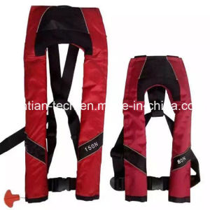 Inflatable Rescue Equipment for Personal with CE Approval (HT719) pictures & photos