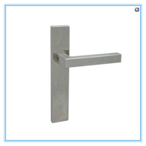 Stainless Steel Door Handle Made of Ss304 or Ss201 pictures & photos