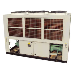 Head-Power Brand Air Cooled Screw Semi - Hermetic Water Chiller pictures & photos