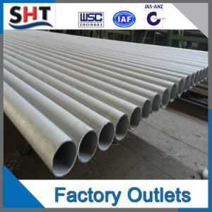 AISI 316 Stainless Steel Pipe, Round Stainless Steel Tubes pictures & photos