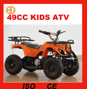 Hot Selling 49cc ATV 4 Wheel Amphibious ATV Mc-301b pictures & photos