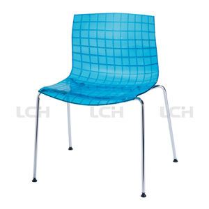 Cheap Price Replica Plastic Dining Chair for Sale