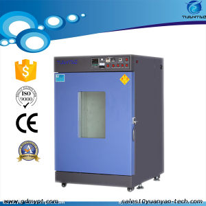 Guangdong Manufacture Industrial Vacuum Drying Oven pictures & photos