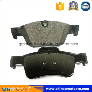 0044205220 Auto Spare Parts Wholesale Brake Pads
