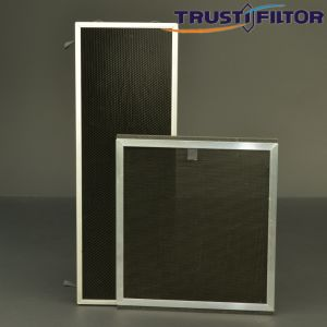 Formaldehyde Removal Filter for Air Purifier