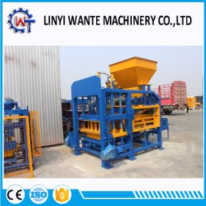 Full Automatic Block Machine Line/Hollow Blcok Machine pictures & photos