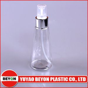120ml Plastic Pet Bottle 24/410 (ZY01-D008)