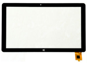 11.6 Inch Projected Capacitive Touch Panel Screen