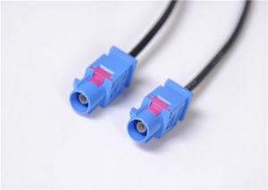 China Automotive Vehicle Fakra Wire Harness - China Wire ... on