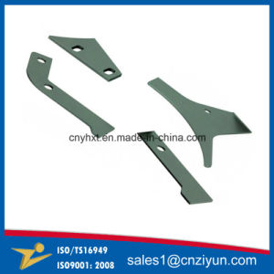 Carbon Metal Steel Laser Cutting pictures & photos