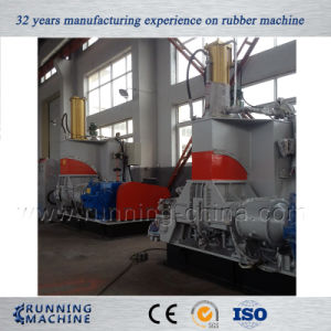 Rubber Mixer, Rubber Dispersion Mixer, Internal Mixer pictures & photos